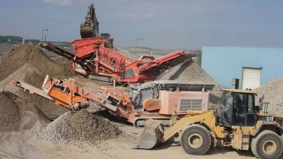 Recyclage QE340 950 R900